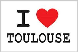 I Love Toulouse