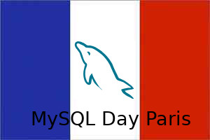 Oracle MySQL Day Paris