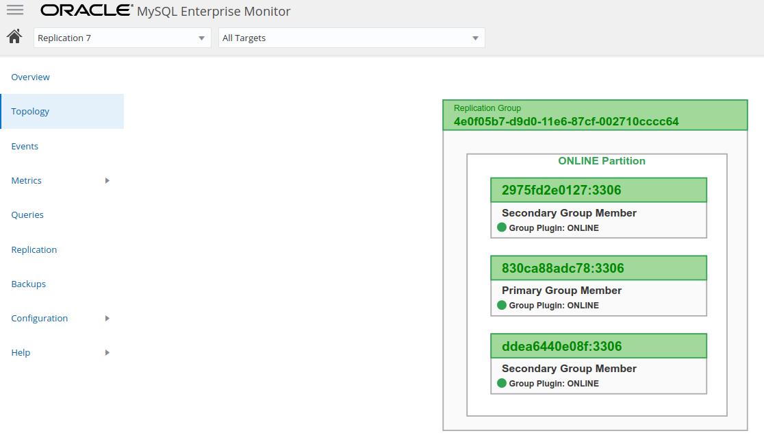 Setting up ProxySQL 1 4 with MySQL 5 7 Group Replication