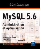 MySQL 5.6 - Administration et optimisation